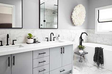 Melrose Bathrooms
