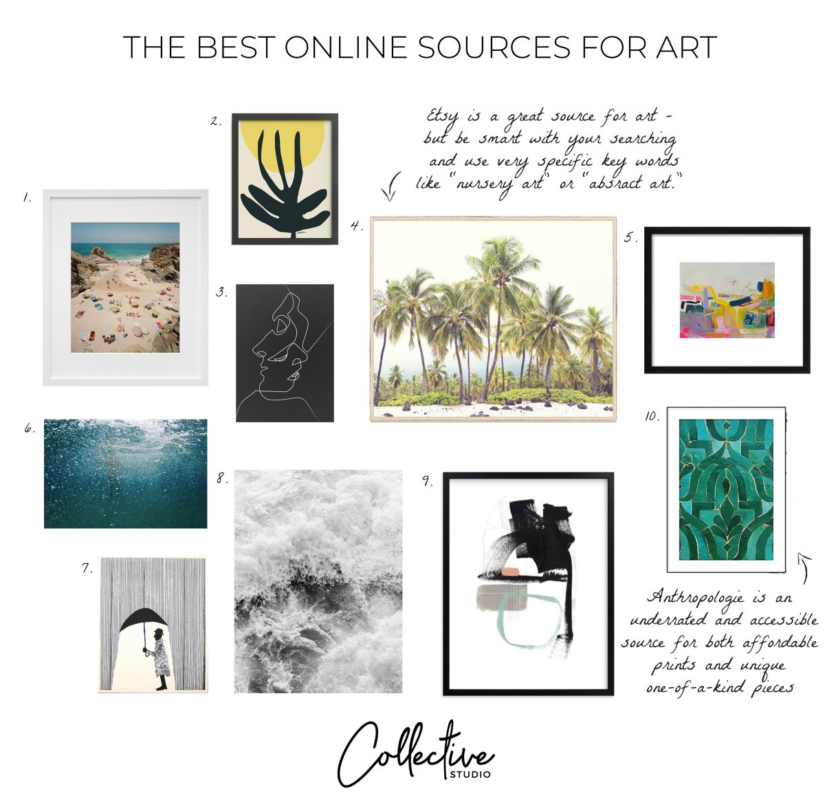 10 Things: The Best Online Sources for Art