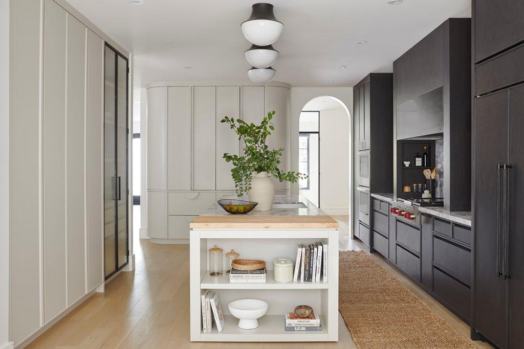 Modern Organic Family Home